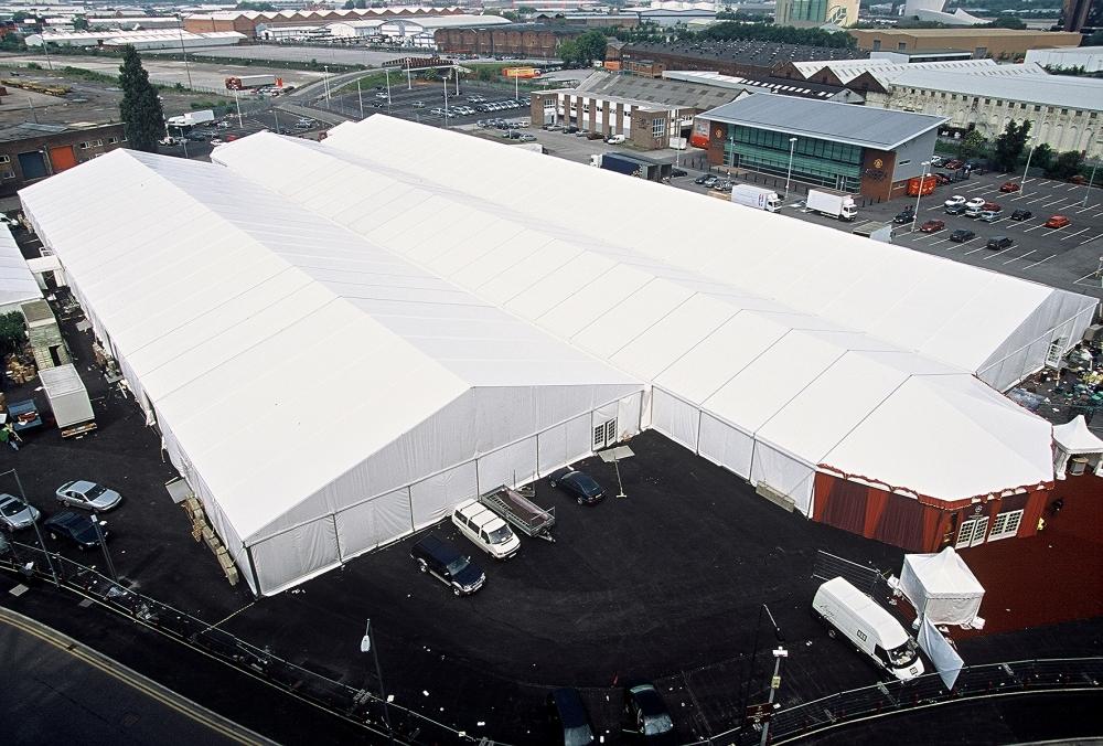 Big Tent & Big Tent-EAST GRACE TECH. CORPORATION